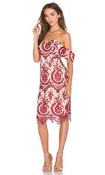 Платье beaux - NBD