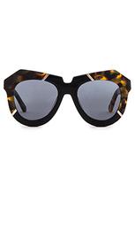 Солнцезащитные очки one splash - Karen Walker