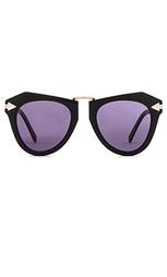 Солнцезащитные очки one orbit - Karen Walker