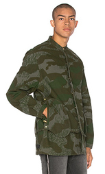 Куртка с ленточным воротником - Mr. Completely