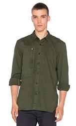 Рубашка с длинными рукавами powell 3d - G-Star