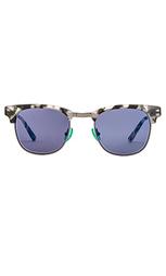 Солнцезащитные очки vanguard 18 - WESTWARD LEANING