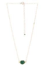 Цепочка natalie b с камнем на подвесе - Natalie B Jewelry