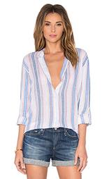 Рубашка с застёжкой на пуговицах briar - AG Adriano Goldschmied