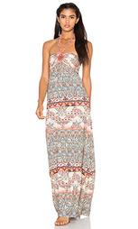 Платье sagen - sky