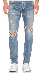 Узкие джинсы a$ap ferg - AGOLDE