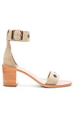 Туфли на каблуке - Zimmermann