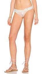 Плавки бикини с перекрестными шлейками poppy - Solid & Striped