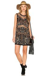 Платье laurie - Cleobella
