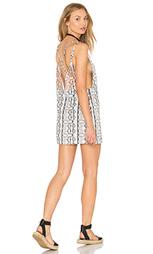 Платье anderson - Cleobella