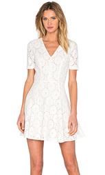 Кружевное платье-солнцеклёш - 1. STATE