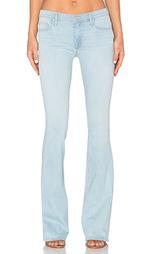 Расклешенные джинсы the cruiser - MOTHER
