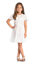 Мини платье roza - Zimmermann