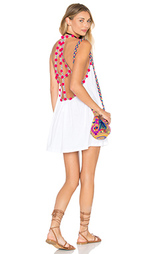 Платье pom pom - Pitusa