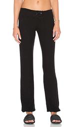 Свободные брюки basics - Wildfox Couture