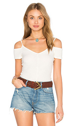 Топ cold off shoulder - Project Social T