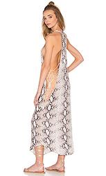 Макси платье tamri - Indah