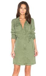 Платье-рубашка army - Sanctuary