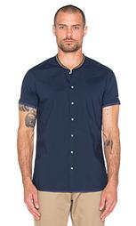 Рубашка с коротким рукавом crispy - Scotch & Soda