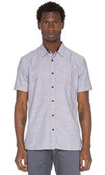 Рубашка vern - ourCASTE