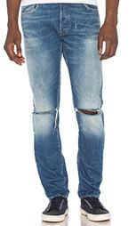 Прямые джинсы 1966 501 - LEVIS Vintage Clothing