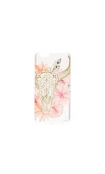 Чехол для iphone 6/6s boho skull - Milkyway Cases