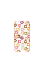 Чехол для iphone 6/6s donut pandemonium - Milkyway Cases
