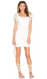 Обтягивающее платье mailey - WYLDR