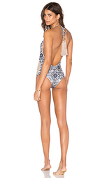 Слитный купальник cassiopea - Rove Swimwear