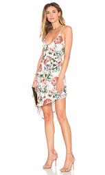 Платье-комбинация flora - STYLESTALKER