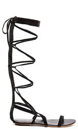 Сандалии atlas - Matisse