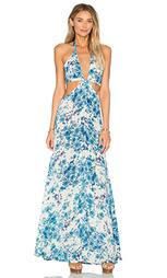 Платье с вырезами rose - Raga