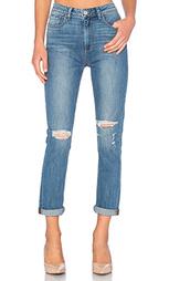 Облегающие джинсы carter - Paige Denim