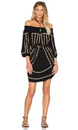 Платье со спущенными плечами - Twelfth Street By Cynthia Vincent