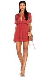 Платье tilly - Tularosa