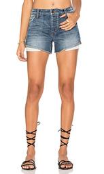 Джинсовые шорты antonia collectors edition the wasteland - Joes Jeans