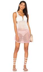 Платье mason - Cleobella