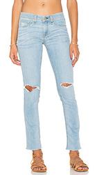 Облегающие узкие джинсы - rag & bone/JEAN
