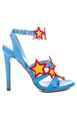 Обувь на каблуке - Chiara Ferragni