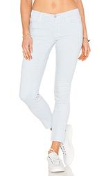 Скинни джинсы со средней посадкой - J Brand