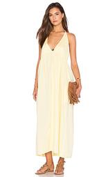 Платье bouquet - LACAUSA