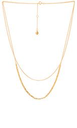 Ожерелье tavia - gorjana