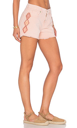 Джинсовые шорты - Sandrine Rose