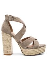 Обувь на каблуке harlow - RAYE