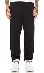 Спортивные брюки blue collar - OFF-WHITE