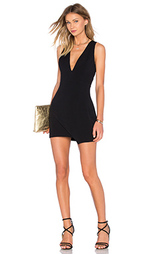 Платье whats your angle - NBD