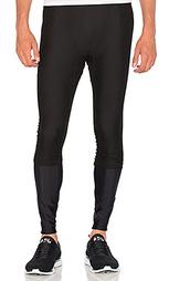Спортивные брюки с сеточной подкладкой - JOHN ELLIOTT