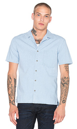 Рубашка с коротким рукавом brandon - Nudie Jeans