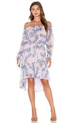 Платье миди camila - Diane von Furstenberg