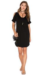 Платье-рубашка - Lanston